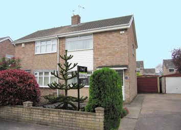 Thumbnail 2 bed property for sale in Sylvia Close, Hull