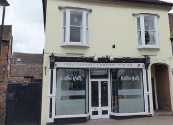 Thumbnail Retail premises to let in 20, Church Street, Upton Upon Severn, Worcestershire