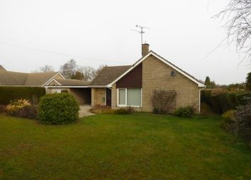Thumbnail 4 bedroom bungalow to rent in The Close, Hambidge Lane, Lechlade