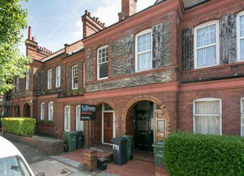 Thumbnail 3 bed flat for sale in Barcombe Avenue, London