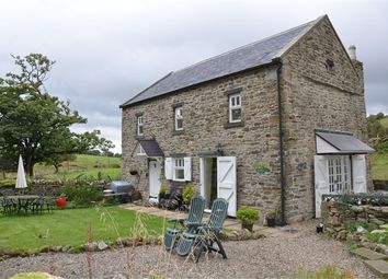 Thumbnail 2 bed detached house for sale in Roundhill Cottage, Sparty Lea, Allendale