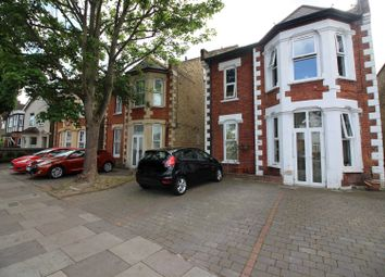 Thumbnail 2 bed flat for sale in 187 Waldegrave Road, Teddington