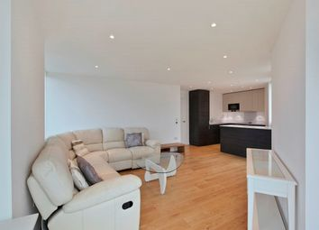 Thumbnail 2 bed flat for sale in Pinnacle Apartments, Saffron Central Square, Croydon