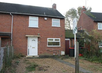 Thumbnail 2 bed semi-detached house to rent in Rawn View, Mancetter, Atherstone