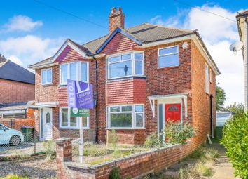Thumbnail 3 bedroom semi-detached house to rent in Cottimore Avenue, Walton-On-Thames