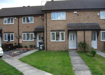 Thumbnail 2 bed terraced house to rent in Wawne Lodge, Pennine Way, Bransholme