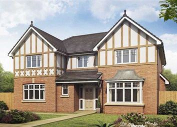 Thumbnail 5 bed detached house for sale in Plot 16, Rufford