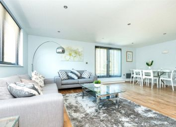 Thumbnail 1 bed flat for sale in Catteshall Lane, Godalming, Surrey