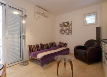 Thumbnail 1 bed apartment for sale in Cozy One Bedroom Apartment Above Sv, Sveti Stefan, Budva, Montenegro, R1536