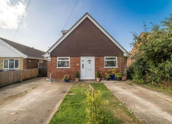 Thumbnail 4 bedroom detached house for sale in Birch Road, Whitstable