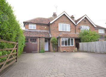 Thumbnail 3 bedroom semi-detached house to rent in Nairdwood Lane, Prestwood, Great Missenden