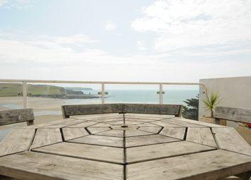 Thumbnail 3 bed flat for sale in Avon Quillet, Bigbury On Sea, Devon