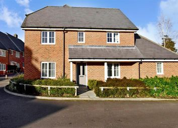Thumbnail 3 bed semi-detached house for sale in Noel Coward Gardens, Aldington, Ashford, Kent