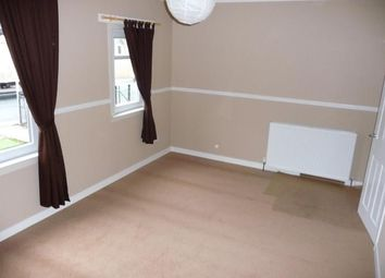 Thumbnail 2 bed end terrace house to rent in Limefield Road, Polbeth, West Calder