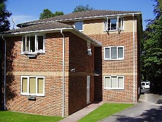 Thumbnail 2 bed flat to rent in Surrey Arches, Surrey Road, Poole