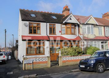 Thumbnail 7 bed terraced house for sale in Leander Road, Thornton Heath
