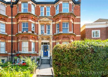Fairlawn Mansions, New Cross Road, London SE14. 4 bed flat