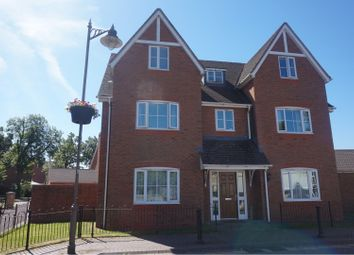 Thumbnail 6 bed detached house for sale in Elvaston Way, Solihull