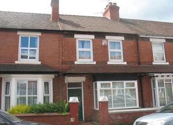 Thumbnail 2 bed property to rent in John Street, Stafford