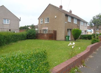 Thumbnail 3 bed semi-detached house for sale in Thirlmere, Gateshead