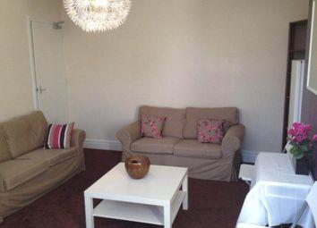 Thumbnail Room to rent in Woodside Avenue (Room 3), Burley, Leeds
