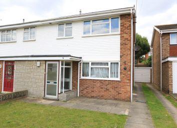 3 bed semi-detached house to rent in Windermere Close, Dartford DA1