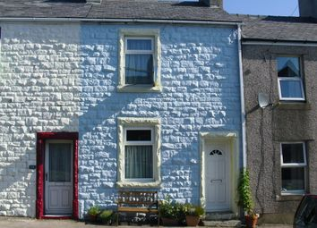 Thumbnail 3 bedroom terraced house for sale in Pica Cottages, Pica, Workington, Cumbria