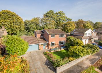 Thumbnail 4 bed detached house for sale in Winslade Park Avenue, Clyst St. Mary, Exeter