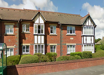 Thumbnail 1 bed flat to rent in Counsell Court, Thornton-Cleveleys