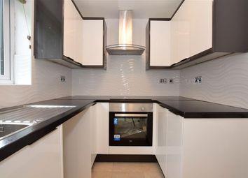 Thumbnail 1 bedroom flat for sale in Yunus Khan Close, Walthamstow, London