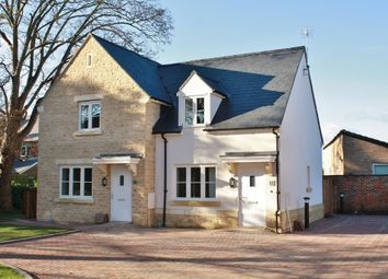Thumbnail 1 bed semi-detached house to rent in Mill Street, Eynsham, Witney