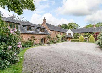 Thumbnail 6 bed detached house for sale in Roman Lane, Little Aston Park, Sutton Coldfield