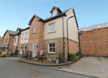 Thumbnail 3 bed property to rent in St. Peters Square, Harrogate