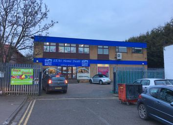 Thumbnail Commercial property for sale in Letts Road, Far Cotton, Northampton