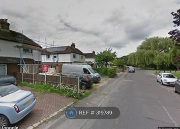 Thumbnail 5 bed semi-detached house to rent in Woodlands Road, Guildford