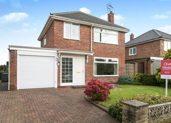 Thumbnail 3 bed detached house for sale in Malcolm Crescent, Wirral, Merseyside