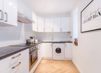 Thumbnail 1 bed flat to rent in Keswick Road, Putney, London SW152Ra