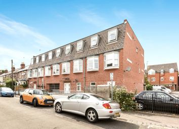 Thumbnail 2 bed flat for sale in Lynton Court, Lynmouth Road, Reading