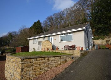 Thumbnail 3 bed bungalow for sale in Main Street, Newmills, Dunfermline