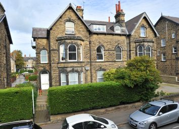 Thumbnail 2 bed flat for sale in Park Place, Park Parade, Harrogate