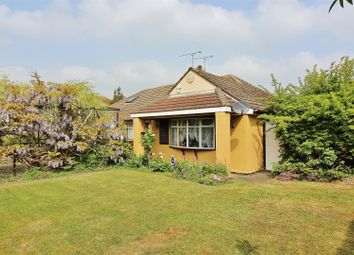 Thumbnail 2 bed semi-detached bungalow for sale in Long Road, Canvey Island