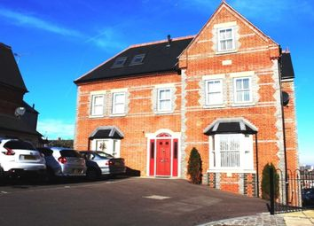 1 bed flat to rent in Luxury One Bedroom Apartment, Willow Corner, Reading RG1