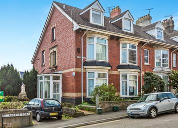 Thumbnail 8 bed end terrace house for sale in St Albans Road, Brynmill, Swansea