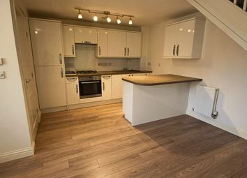 Thumbnail 2 bed end terrace house to rent in Chandlers Close, Buckshaw Village, Chorley
