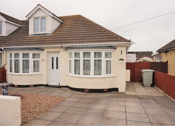 Thumbnail 3 bed semi-detached bungalow for sale in Long Acre, Mablethorpe