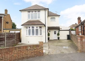 Thumbnail 4 bed detached house for sale in Woodville Road, Ramsgate