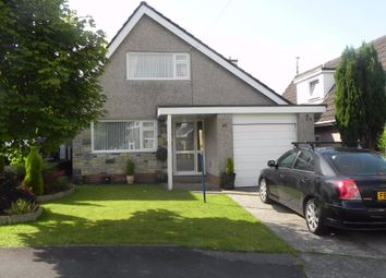 Thumbnail 3 bed detached house to rent in Linden Close, Neath, West Glamorgan