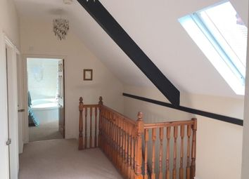 Thumbnail 3 bed detached house to rent in Cromwell Street, Lincoln