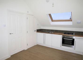 Thumbnail 1 bed flat to rent in High Street, Hampton Wick