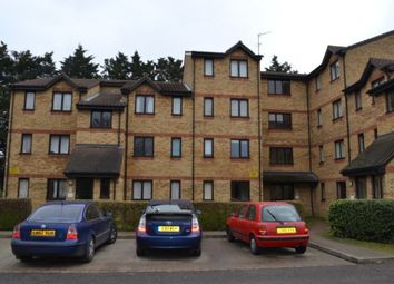 Thumbnail 1 bed flat to rent in Donne House Samuel Close, New Cross